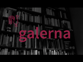 Editorial Galerna - Book Trailer